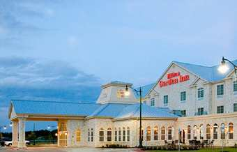 Hilton Garden Inn - Hotels/Accommodations - 635 East Pearl Street, Granbury, TX, United States