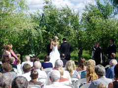 John Grundmeier and Laura Shaughnessy's Wedding in Jordan, MN, USA