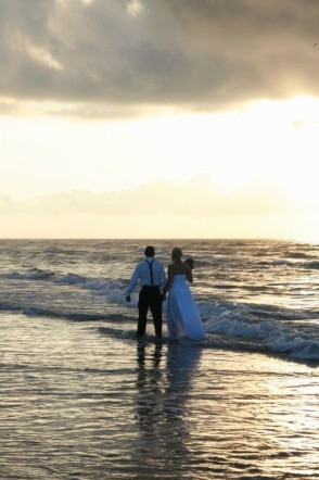 Ceremony On The Beach - Ceremony Sites - 