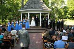 Deep River County Park - Ceremony - 9410 Old Lincoln Hwy, Hobart, IN, 46342, US