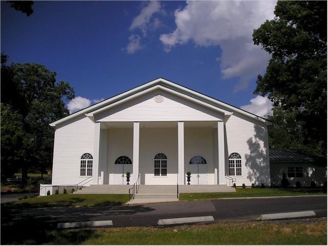Mt Horeb Presbyterian Church - Ceremony Sites - 4517 Rockfish Rd, Grottoes, VA, United States