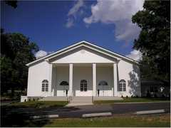 Mt Horeb Presbyterian Church - Ceremony - 4517 Rockfish Rd, Grottoes, VA, United States