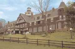 Fairfax Hall - Reception - 1101 Reservoir St, Waynesboro, VA, United States