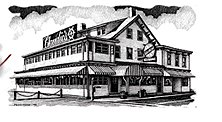 Claudio's Restaurant: Marina - Rehearsal Lunch/Dinner, Attractions/Entertainment, Restaurants, Brunch/Lunch - 111 Main Street, Greenport, NY, United States