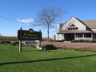 Palmer Vineyards Inc - Wineries, Attractions/Entertainment - 5120 Sound Ave, Riverhead, NY, United States