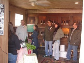Old Field Vineyards - Ceremony &amp; Reception, Wineries - 59600 Route 25, Southold, NY