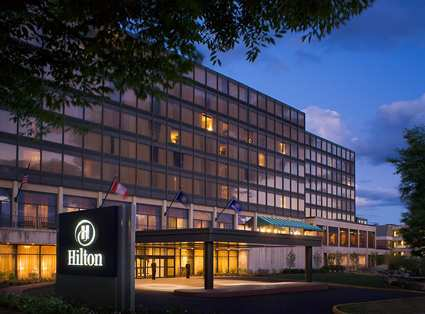 Hilton Burlington - Hotels/Accommodations, Reception Sites, Ceremony Sites - 60 Battery Street, Burlington, VT, United States
