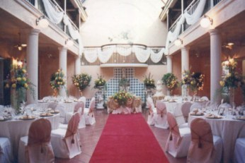 Fontana Ballroom At Rg - Ceremony Sites - 2340 SW 32nd Ave, Miami, FL, 33145