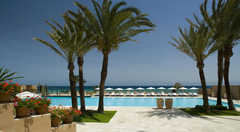 HOTEL GUADALMINA SPA & GOLF RESORT - Reception - Urbanización Guadalmina Baja, SN, Marbella, MALAGA, Spain