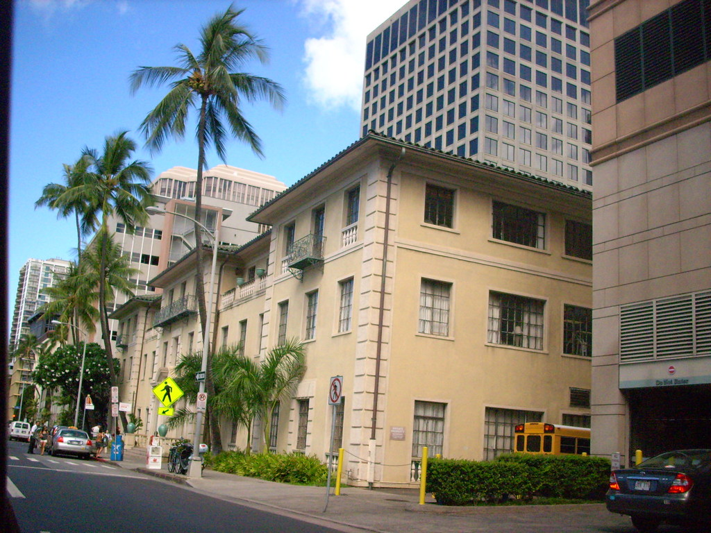 Ywca Laniakea - Ceremony Sites - 1040 Richards St, Honolulu, HI, 96813, US