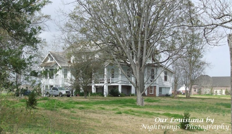 Tyrone Plantation - Reception Sites - 6576 Bayou Rapides Rd, Alexandria, LA, 71303