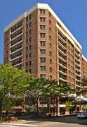 Residence Inn Bethesda Downtown - Hotel - 7335 Wisconsin Avenue, Bethesda, MD, United States
