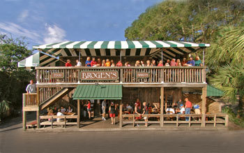 Brogen's: Village - Restaurants, Attractions/Entertainment - 200 Pier Ally, Saint Simons Island, GA, 31522