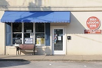 Village Package Store - In case you need something - 508 Ocean Boulevard, St Simons Island, GA, 31522