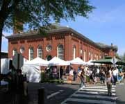 Eastern Market - Attractions/Entertainment, Shopping - 225 7th Street Southeast, Washington, DC, United States