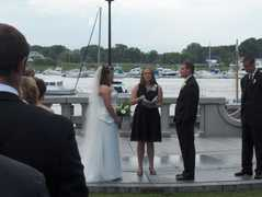 Market Landing Park - Ceremony - Water St, Newburyport, MA, 01950, US