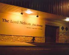 The Lord Nelson - Restaurant - 650 Plains Rd E, Burlington, ON, L7T 2E9, Canada