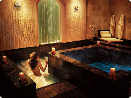 Atlantis Resort - Spas/Fitness, Attractions/Entertainment - Paradise island, Nassau, New Providence, Bahamas