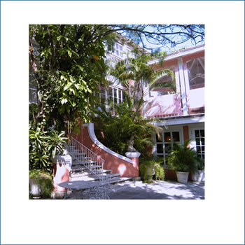Graycliff Restaurant - Ceremony Sites, Reception Sites, Restaurants - West Hill Street, Nassau, Bahamas