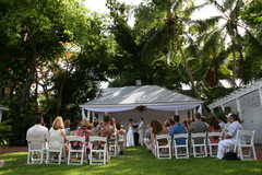 Oldest House - Ceremony - 322 Duval St, Key West, FL, United States