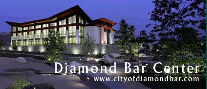 Diamond Bar Center - Reception Sites, Ceremony Sites - 1600 Grand Ave, Diamond Bar, CA, 91765, US