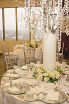 The Summit Club - Rehearsal Lunch/Dinner, Restaurants, Reception Sites - 1301 Gervais St, Columbia, SC, 29201