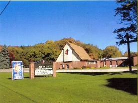 Mossville United Methodist Church - Ceremony Sites - 1015 E Mossville Rd, Peoria, IL, 61615