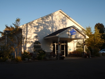 The Blue Pelican - Restaurants, Reception Sites, Caterers - 10555 Old State Road, Central Lake, MI, United States