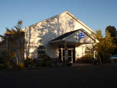 The Blue Pelican - Reception - 10555 Old State Road, Central Lake, MI, United States