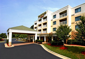 Courtyard By Marriott Gastonia - Hotels/Accommodations, Reception Sites - 1856 Remount Road, Gastonia, NC, United States