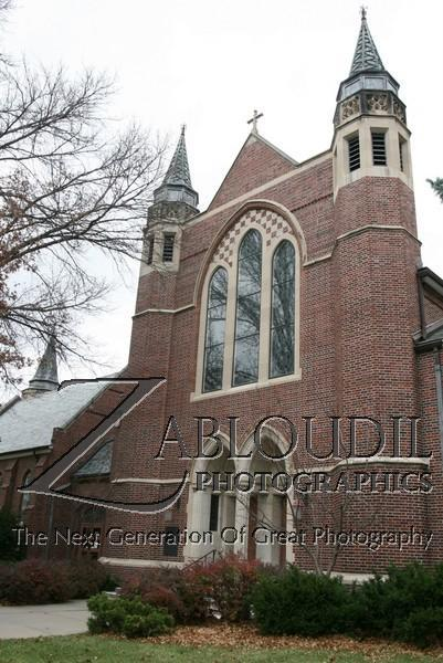 First Presbyterian Church - Ceremony Sites - 840 South 17th Street, Lincoln, NE, United States
