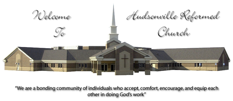 Hudsonville Refored Church - Ceremony Sites - 3950 Highland Dr, Hudsonville, MI, 49426