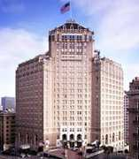 Intercontinental-Marc Hopkins - Hotel - 999 California Street, San Francisco, CA, USA