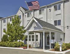 Travelodge Suites - Hotel - 9 16th St NW, Auburn, WA, 98002