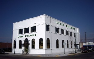 Linen Building The - Reception Sites - 1402 W Grove St, Boise, ID, United States