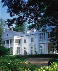 The Duke Mansion - Hotels/Accommodations, Rehearsal Lunch/Dinner, Attractions/Entertainment, Ceremony & Reception - 400 Hermitage Road, Charlotte, NC, United States