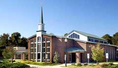 St. Vincent de Paul Catholic Church - Ceremony - 6828 Old Reid Rd, Charlotte, NC, 28210