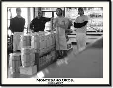 Montesano Brothers Italian Market - Restaurant - 55 Seaboldt Way, Chester Springs, PA, 19425-9552