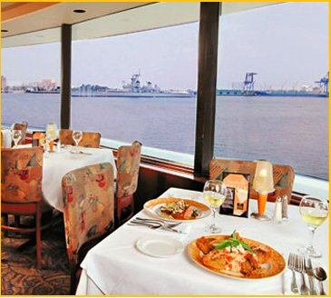 Chart House Restaurant - Reception Sites, Restaurants, Rehearsal Lunch/Dinner - 555 S Columbus Blvd, Philadelphia, PA, United States