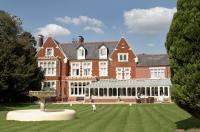 Hilton St. Anne's Manor, Bracknell - Reception Sites, Hotels/Accommodations - London Road, Nr. Bracknell, West Berkshire, United Kingdom