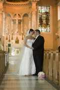 St. John's Catholic Chapel - Ceremony - 604 E Armory Ave, Champaign, IL, 61820, US