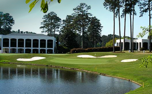 Forest Lake Club - Reception Sites - 340 Country Club Dr, Richland County, SC, 29206, US