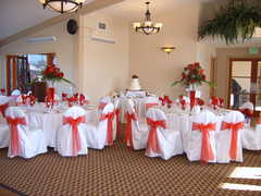 Skylinks Municipal Golf Course - Reception - 4800 East Wardlow Road, Long Beach, CA, United States