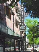 Armstrong Hotel - Hotel - 259 S College Ave, Fort Collins, CO, United States