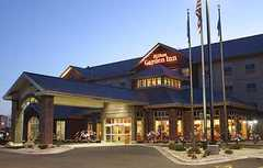 Hilton Garden Inn Madison West/Middleton - Hotel - 1801 Deming Way, Middleton , Wisconsin , 53562, USA