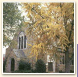 First Presbyterian Church of Spartanburg - Ceremony -