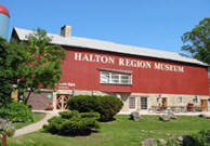 Halton Region Museum - Ceremony Sites, Reception Sites - RR3 (Kelso Conservation Area), 5181 Kelso Road, Milton, ON, Canada