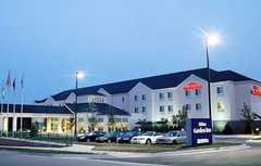 Hilton Garden Inn - Hotel - 178 Gateway Blvd, Chesterton, IN, 46304, US