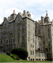 Mercer Museum - Attractions/Entertainment, Ceremony Sites, Reception Sites - 84 S Pine St, Doylestown, PA, United States