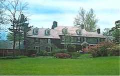 Pearl S. Buck Estate - Ceremony - 520 Dublin Road, Perkasie, PA, 18944, United State